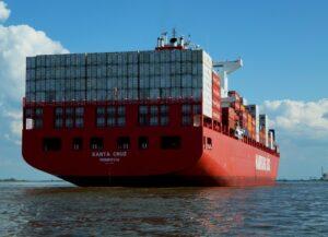 Seefracht China-Import